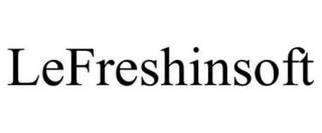 LEFRESHINSOFT