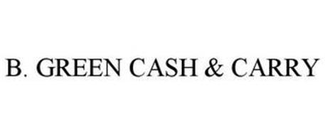 B. GREEN CASH & CARRY