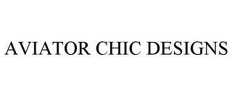 AVIATOR CHIC DESIGNS