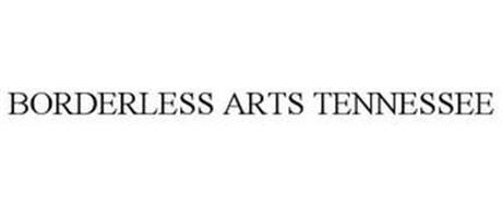 BORDERLESS ARTS TENNESSEE