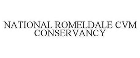 NATIONAL ROMELDALE CVM CONSERVANCY