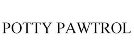 POTTY PAWTROL