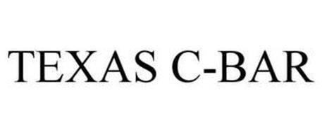 TEXAS C-BAR
