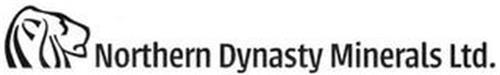 NORTHERN DYNASTY MINERALS LTD.