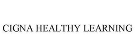 CIGNA HEALTHY LEARNING