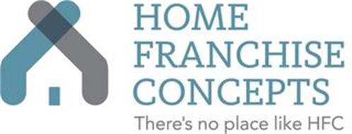 HOME FRANCHISE CONCEPTS THERE'S NO PLACE LIKE HFC