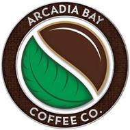 ARCADIA BAY COFFEE CO.