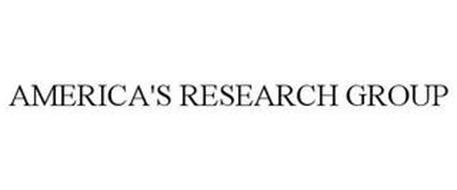 AMERICA'S RESEARCH GROUP