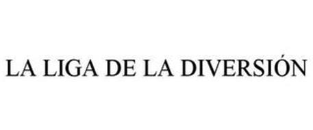 LA LIGA DE LA DIVERSIÓN
