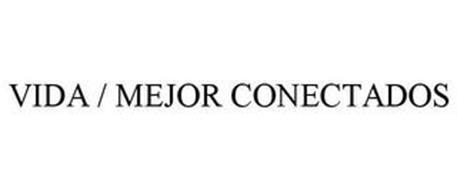 VIDA / MEJOR CONECTADOS