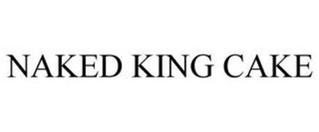 NAKED KING CAKE