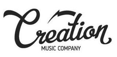 CREATION MUSIC COMPANY
