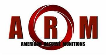 A R M AMERICAN RESERVE MUNITIONS