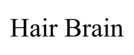HAIR BRAIN
