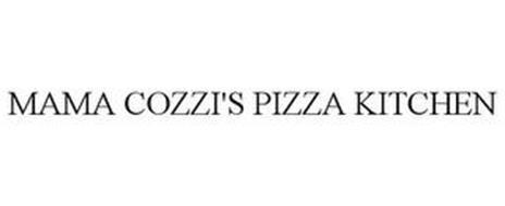 MAMA COZZI'S PIZZA KITCHEN