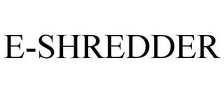 E-SHREDDER