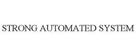 STRONG AUTOMATED SYSTEMS