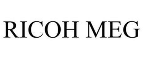 RICOH MEG