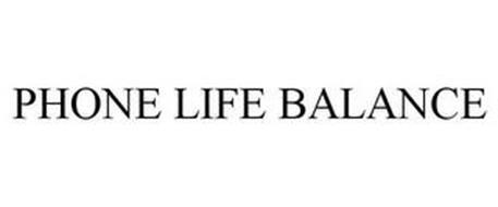 PHONE LIFE BALANCE