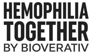 HEMOPHILIA TOGETHER BY BIOVERATIV