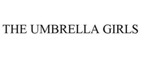 THE UMBRELLA GIRLS