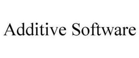 ADDITIVE SOFTWARE