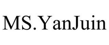 MS.YANJUIN