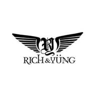 RY RICH&YUNG