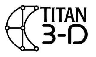 TITAN 3-D
