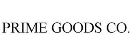 PRIME GOODS CO.