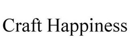 CRAFT HAPPINESS