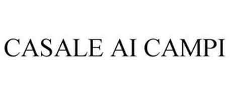 CASALE AI CAMPI