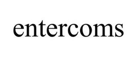 ENTERCOMS