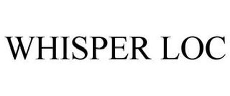 WHISPER LOC