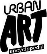 URBAN ART ENCYCLOPEDIA
