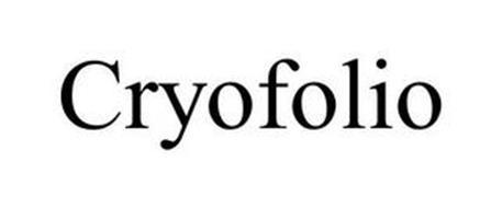 CRYOFOLIO