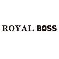 ROYAL BOSS