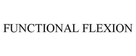 FUNCTIONAL FLEXION