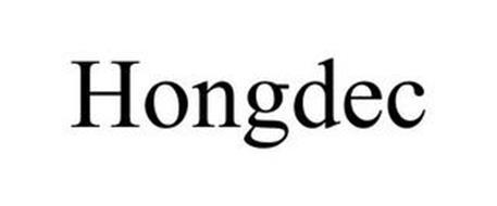 HONGDEC