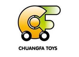 CHUANGFA TOYS CF