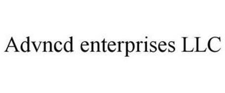 ADVNCD ENTERPRISES LLC