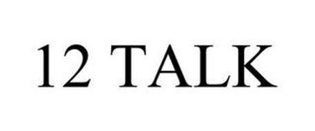 12 TALK
