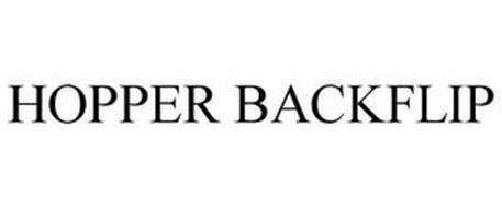 HOPPER BACKFLIP