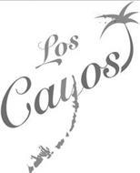 LOS CAYOS