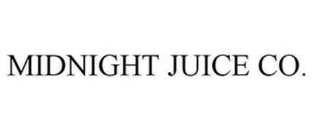MIDNIGHT JUICE CO.