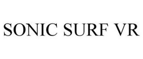 SONIC SURF VR