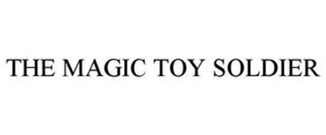 THE MAGIC TOY SOLDIER