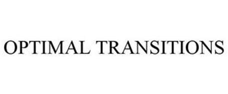 OPTIMAL TRANSITIONS
