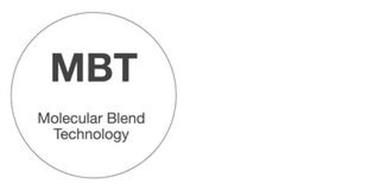 MBT MOLECULAR BLEND TECHNOLOGY