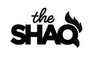 THE SHAQ